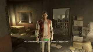 Fallout 4 Прохождение На Русском 7 Аферист