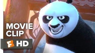 Kung Fu Panda 3 Movie CLIP - Kai Arrives (2016) - J.K. Simmons, Jack Black Animated Movie HD