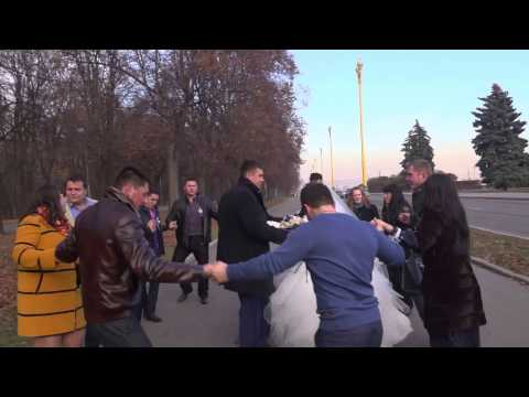 Nunta moldoveneasca in Moscova