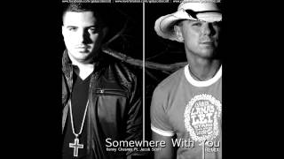 Kenny Chesney - Somewhere With You Remix (Ft Jacob Scott) FREE DOWNLOAD!