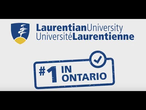 Laurentian University - Highlights