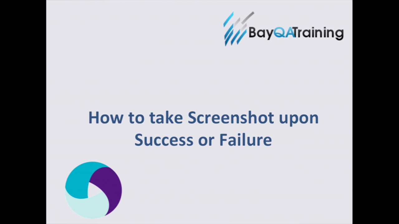 How to take screenshots with Appium