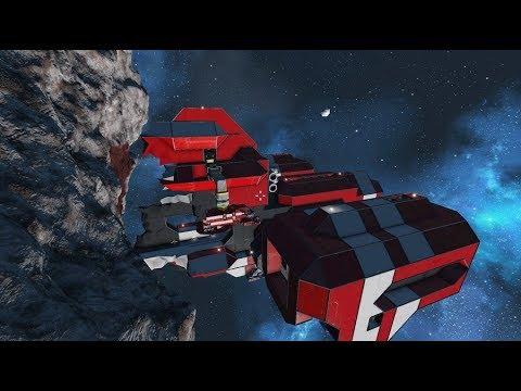 """SE S1 EP1 """"Drill Ship"""""""