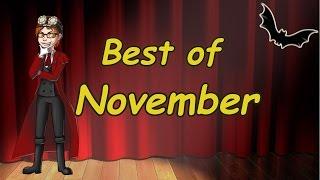 Best of November 2016 - Best of Dhalucard