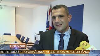 VTV Dnevnik 18. veljače 2020.