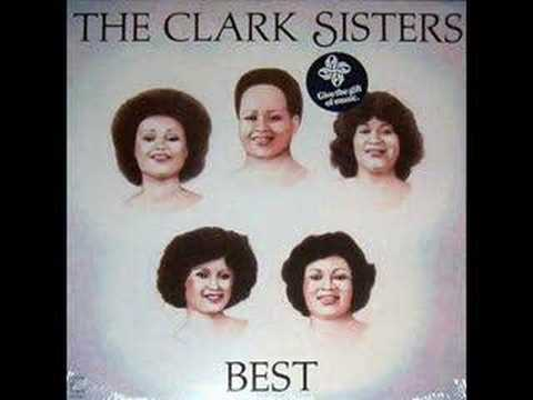 The Clark Sisters - Speak Lord