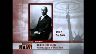 A Problem More Fundamental Than Civil Rights | WEB DuBois