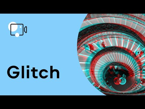 How to make A GLITCH EFFECT | video editing (Tutorial 2020) from YouTube · Duration:  2 minutes 13 seconds
