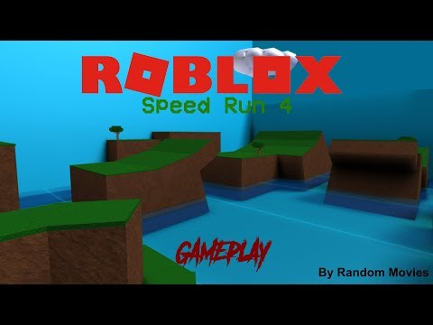 Speed run 4 (svenska)