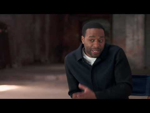 "Doctor Strange: Chiwetel Ejiofor ""Mordo"" Behind the Scenes Movie Interview"