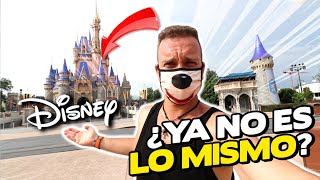 YA ABRIÓ DISNEY WORLD 🚨 EN MEDIO DE CONTROVERSIAS 😧 - Oscar Alejandro