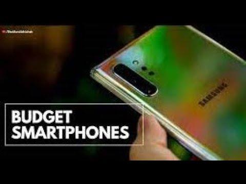 Top 5 Best Smartphone Under 10,000/-   MARCH 2020   Best Mobile Under 10K   Technical Guruji