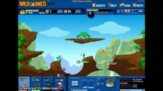 Wild Ones-Multiplayer Battles #1