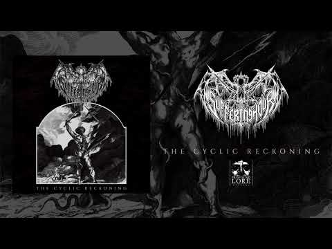 SUFFERING HOUR - Strongholds Of Awakening (official audio)