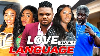 LOVE LANGUAGE 2 - LATEST NIGERIAN NOLLYWOOD MOVIES