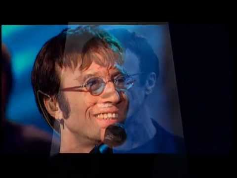 IN MEMORY ROBIN GIBB DON