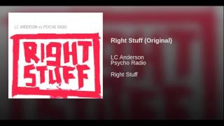 Right Stuff (Original)