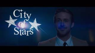 lala land - ( City of Stars lyrics )