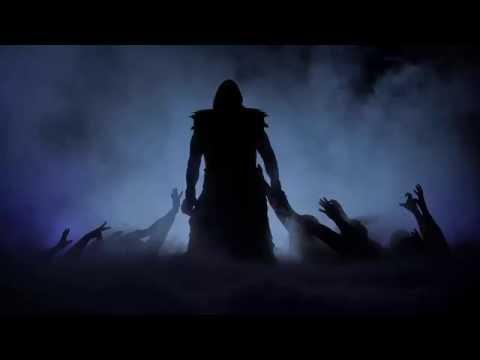 Undertaker Theme Song 2017