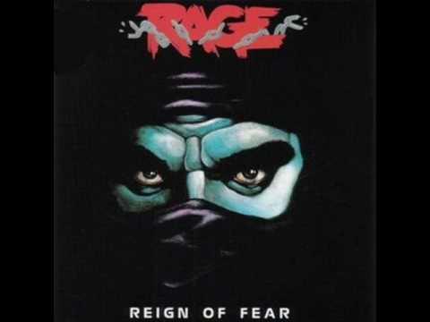 Клип Rage - Raw Energy