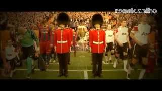 FC Barcelona Vs Manchester United - CL Final 2011