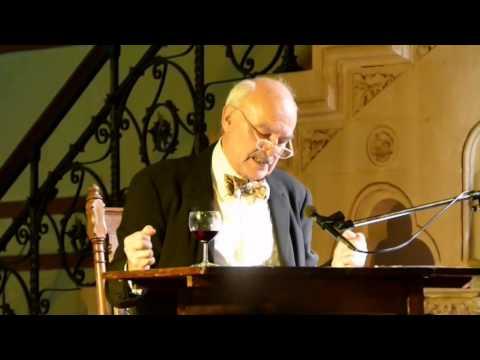 Charles Brauer, Abi Wallenstein & Günther Brackmann, Part I