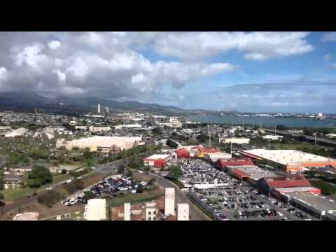 Pearl city, Oahu Hawaii