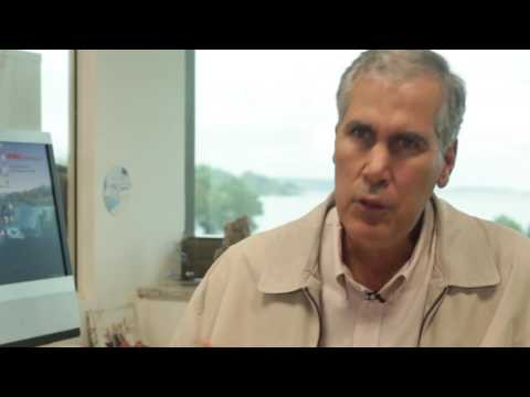 Paulo Couto, Director of Global Subsea R&D FMC Technologies