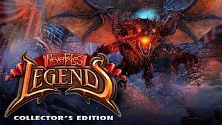 Nevertales: Legends Collector