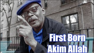 First Born Akim & INFMEGA build on the 5 percent nation Vs The Nation of Gods and Earths