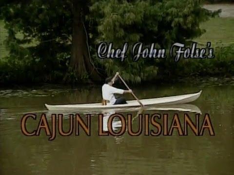 Chef John Folse's Cajun Louisiana | 1994