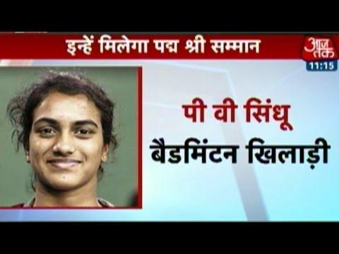 Harish Salve, PV Rajaraman may get Padma Bhushan