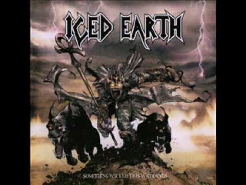 Iced Earth - 1776