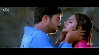 Seethakoka Chiluka Movie Romantic Scenes   Navadeep and Sheela Kissing Scene   YouTube