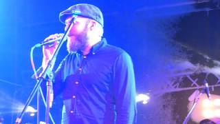 Alex Clare - I Love You - Milk Moscow - 07.11.12