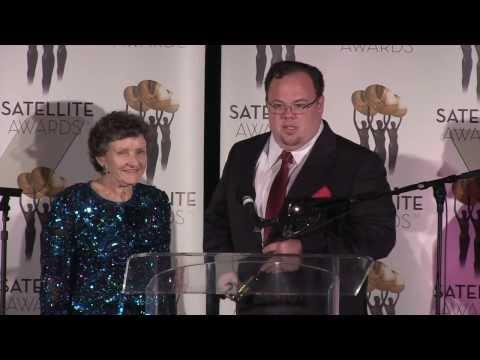 Nebraska won The Best Ensemble award -- Motion Picture at the 18th Satellite Awards