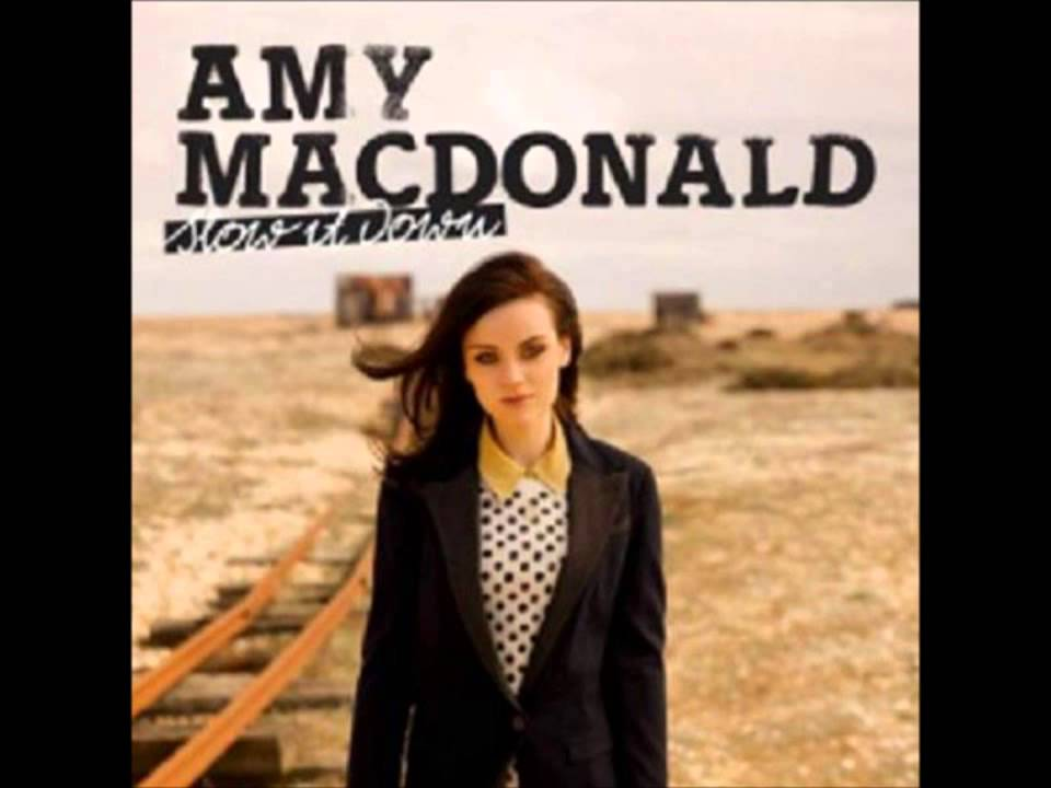 Amy macdonald slow it down free download.