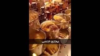 مطعم ناملي namli في كراكوي   فطور جوووونان