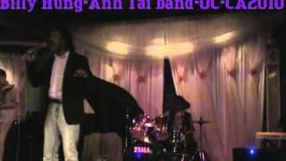 Con Dau Tinh Ai NDC Billy _Anh Tai Band @ OC-CA 2010