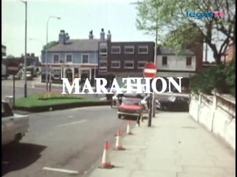Crown Court - Marathon (1975)