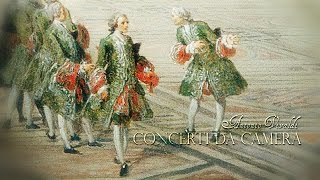 Play Chamber Concerto, For Flute, Violin, Bassoon & Continuo In D Major, RV 91