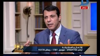 العاشرة مساء| محمد دحلان يوضح الدور المهم الذي تلعبه مصر في المصالحة الفلسطينية وبينه وبين أبو مازن