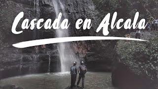 Cascada Alcala Valle del cauca