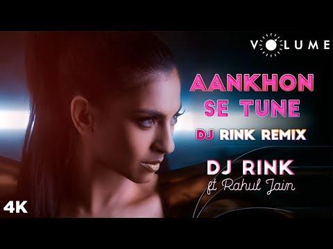Aankhon Se Tune Remix By DJ Rink Featuring Rahul Jain   Aamir Khan, Rani Mukherjee   Ghulam