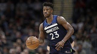 "Jimmy Butler Mix 2017 - ""Rough To Riches"" (Motivational)"