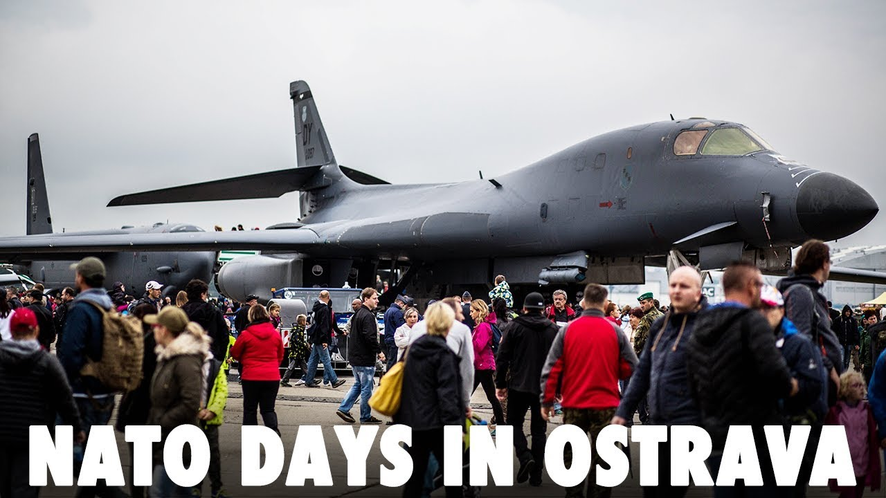 NATO Days in Ostrava