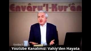 Mahmut Efendi'nin Gelen Ölüm Meleğini Geri Çevirmesine Yanıt | Prof. Dr. Mehmet Okuyan