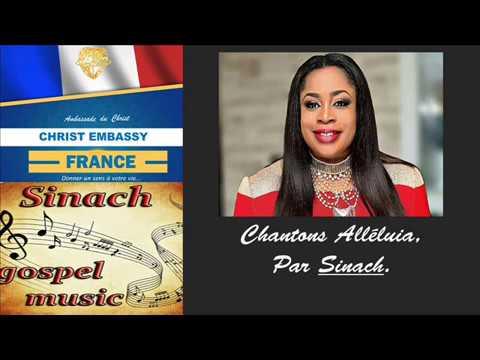 Download Sing Alleluia Hallelujah Chords Sinach MP3, MKV, MP4