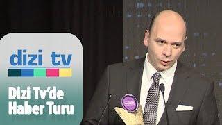 Dizi Tv'de haber turu - Dizi Tv 616. Bölüm
