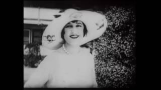 1925 Tour of MGM Studios